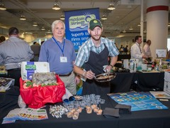 2015 Inland Seafood Experience