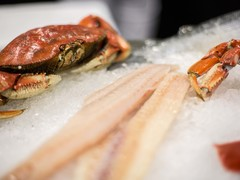 2014 Inland Seafood Experience
