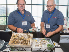 2016 Inland Seafood Experience