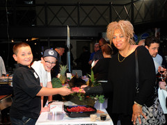 2017 Inland Seafood NOLA Experience