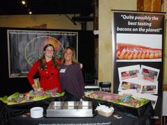 2014 Inland Seafood NOLA Experience