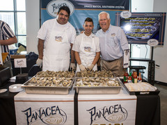 2017 Inland Seafood Experience
