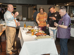 2018 Inland Seafood NOLA Experience