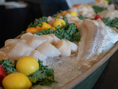 2018 Inland Seafood Charlotte Experience