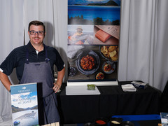2019 Inland Seafood Charlotte Experience