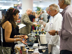 2012 Inland Seafood Experience