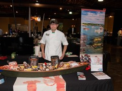 2016 Inland Seafood Charlotte Experience